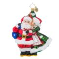 $56.00 Mr & Mrs Mistletoe