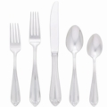 Lenox Bellina Flatware - 5 Piece Place Setting
