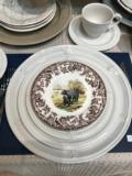 $34.50 Woodland Spode Bowls - various Animals