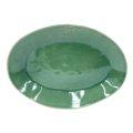 51.75 Large oval platter