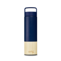 34.99 Welly 18oz bottle Navy