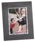 Contemporary Concepts Exclusives Weathered Frame wood 8x10
