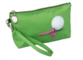Sydney Love Bags Golf Cosmetic Wristlet/Clutch