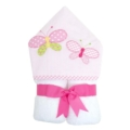 3 Marthas Butterfly Themed Everykid Towel  - Personalized