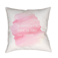 Domain XCIV Exclusives MISC Mother's Love Pillow