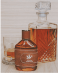 Domain XCIV Exclusives MISC John Wayne: Duke cologne