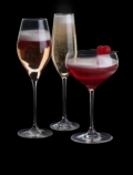 Dartington Crystal  Drinking Gifts Fizz, Fizz, Fizz