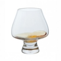 Dartington Crystal Armchair Spirits Swirler