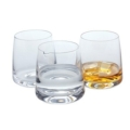 Dartington Crystal Whisky/Champagne Collection Classic Whisky Gift Set