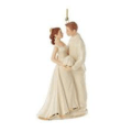$48.00 2012 Bride And Groom Ornament