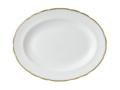 Royal Crown Derby Chelsea Duet Oval Platter