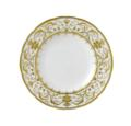 Royal Crown Derby Darley Abbey White Darley Abbey White Bread & Butter
