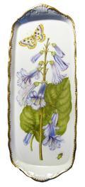 Anna Weatherley Bouquet of Flowers Tray