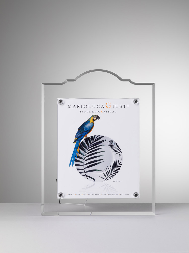 Frames - Ranieri Photo Frame