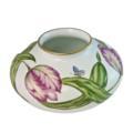 Anna Weatherley Giftware Pink Tulip Vase
