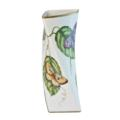 Anna Weatherley Giftware Butterfly Triangular Vase