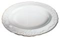 Anna Weatherley Simply Anna - Gold Oval Platter
