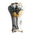 Anna Weatherley Studio Collection Fritillaria Lutea Tulip Vase