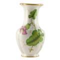 Anna Weatherley Giftware Pink Iris Vase