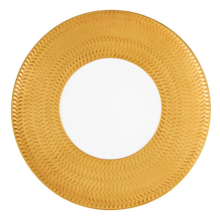 Arjuna - Gold Incrustation