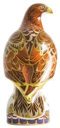 Royal Crown Derby Limited Edition Collection Golden Eagle