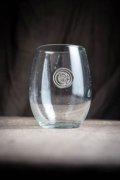 $16.00 Stemless Wine Glass