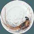 Dessert Plate - Pheasant