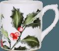 Gien Holly Mug