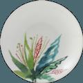 Gien Jardins Extraordinaires Vegetal Soup / Pasta Plate