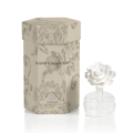 49.95 Mini Grand Casablanca Porcelain Diffuser (Fragrance  White Rose)
