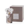 58.95 Agate Flower Porcelain Diffuser (fragrance Black Dahila)
