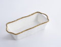 38.95 PAMPER BAY  Loaf Baking Dish