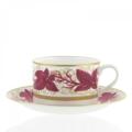 $323.00 Tea Cup and Saucer