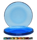 36 11' Dinner Plate - Aqua