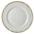 Bernardaud Dinner Plate - Capucine