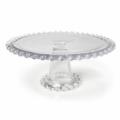 Fischer Evans Exclusives Large Ball Rim Pedestal Plate