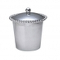 Mariposa String of Pearls Pearled Ice Bucket