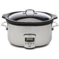 $180.00 Slow Cooker BLK Ceramic