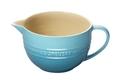 Le Creuset Stoneware Batter Bowl Caribbeanv 2 QT