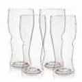 $20.00 Beer Glass Set 4