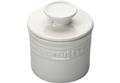Le Creuset Stoneware Butter Crock WH 6 Oz
