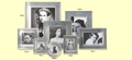$172.00 Lombardia Picture Frame 5X7
