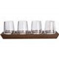 $225.00 Whiskey Set/4