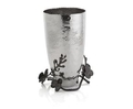 Michael Aram Black Orchid Collection BLK Orchid Vase MD