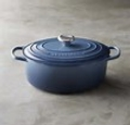 Enameled Cast Iron