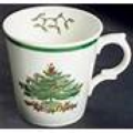 Royal Copenhagen Spode Christmas Tree Mug