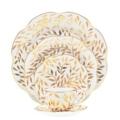 Glass Bazaar Exclusives Nymphea Olivier Gold B/B