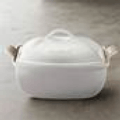 $110.00 Oval Baker with Lid