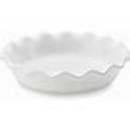 Emile Henry Ruffled Pie Dish Flour