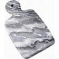 Simon Pearce Sm Grey Marble Board